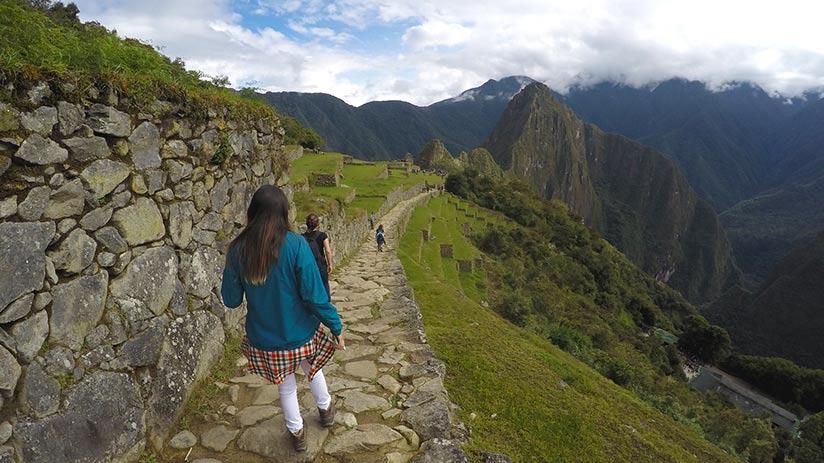 machu picchu and amazon tours