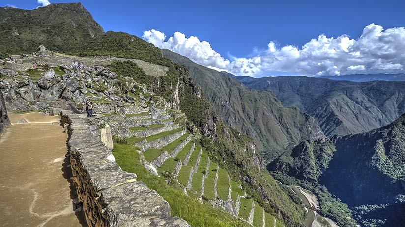 machu picchu mountain difficulty