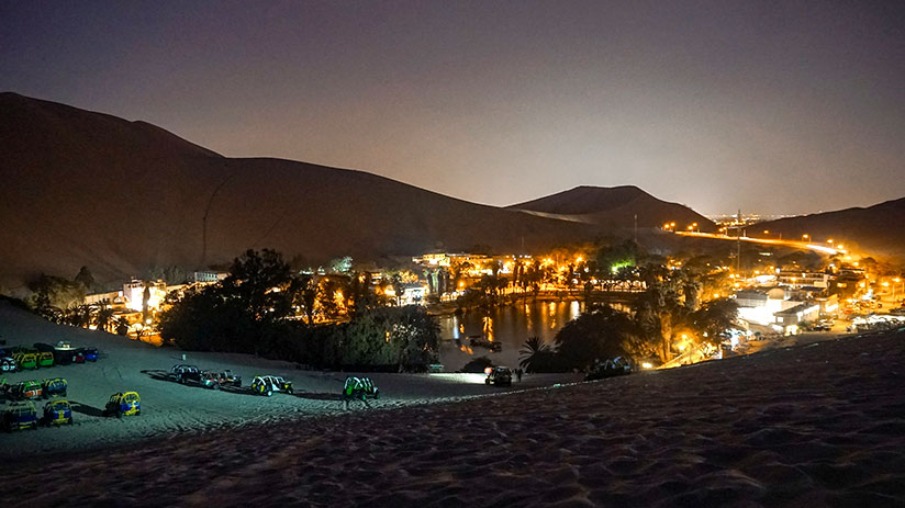 must see places in peru huacachina