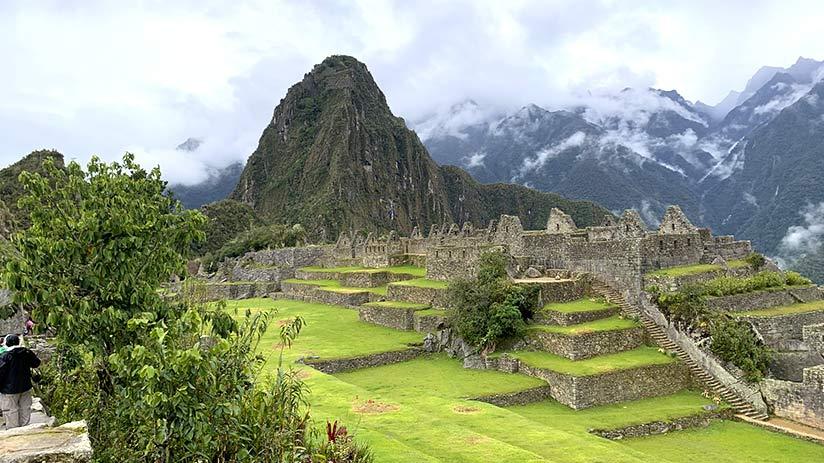 must see places in peru machu picchu