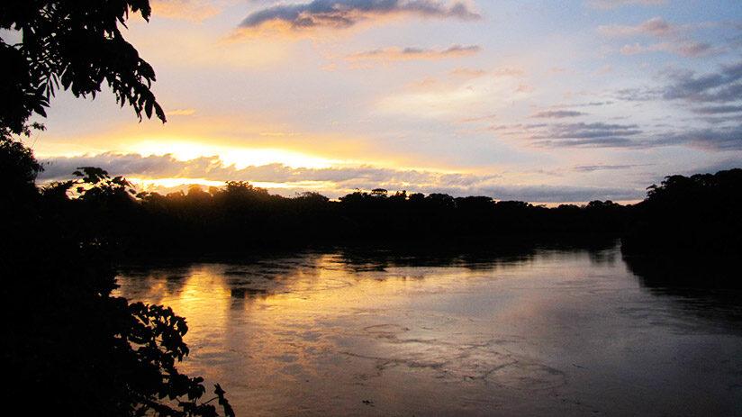 tourist attractions in peru tambopata