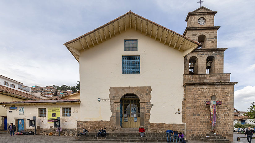 things to do around cusco relax in san blas