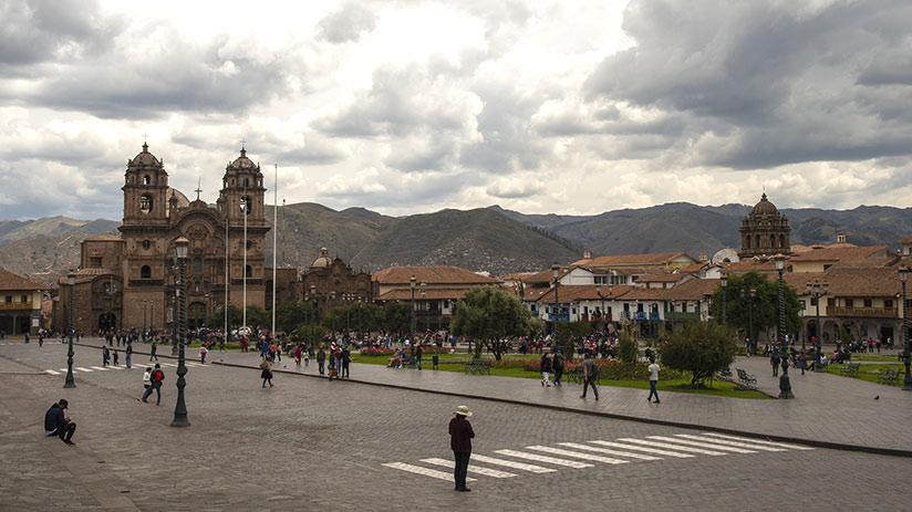 tourist sites in peru cusco