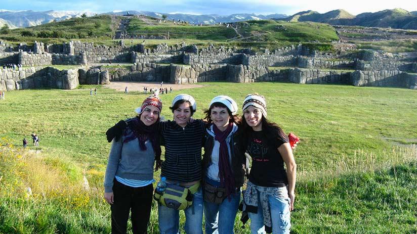 tourist sites in peru