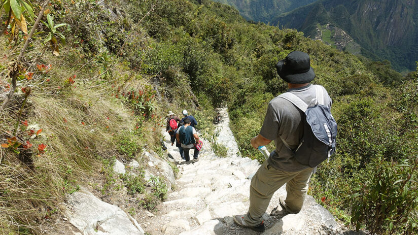 what to pack for machu picchu mountain