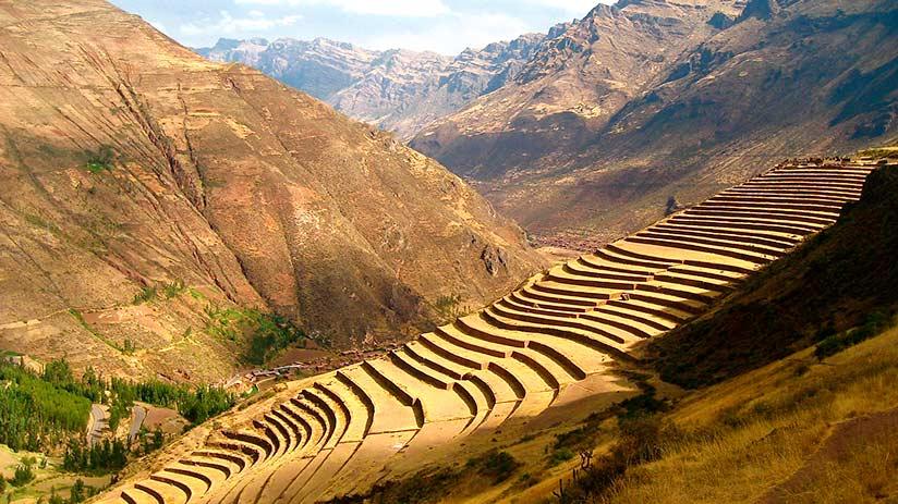 10 days in Peru cusco sacred valley