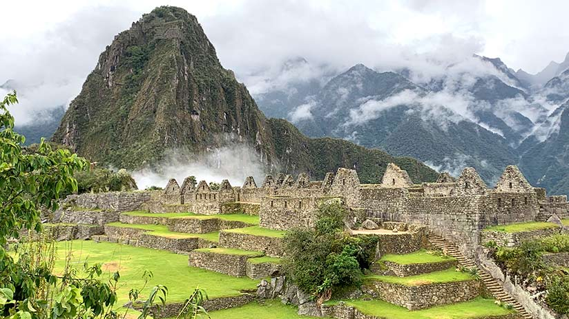 10 days in Peru machu picchu