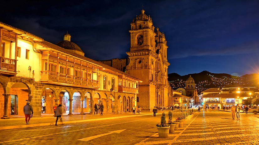amazon tours from cusco plaza