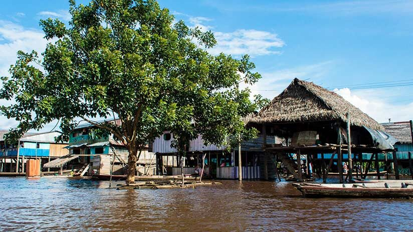 things to do in iquitos cruise around belen