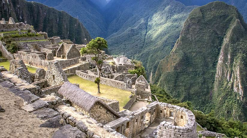 planning a trip to machu picchu best time to visit