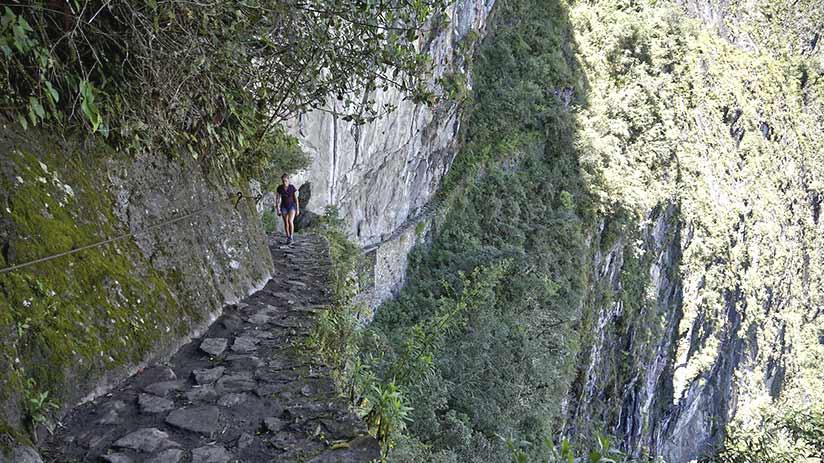 planning a trip to machu picchu inca trail