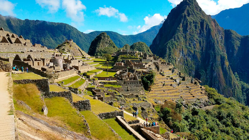 purpose and meaning of machu picchu