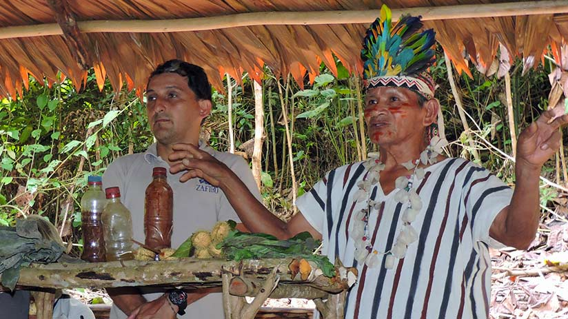 things to do in iquitos ayahuasca