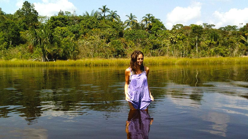 things to do in iquitos