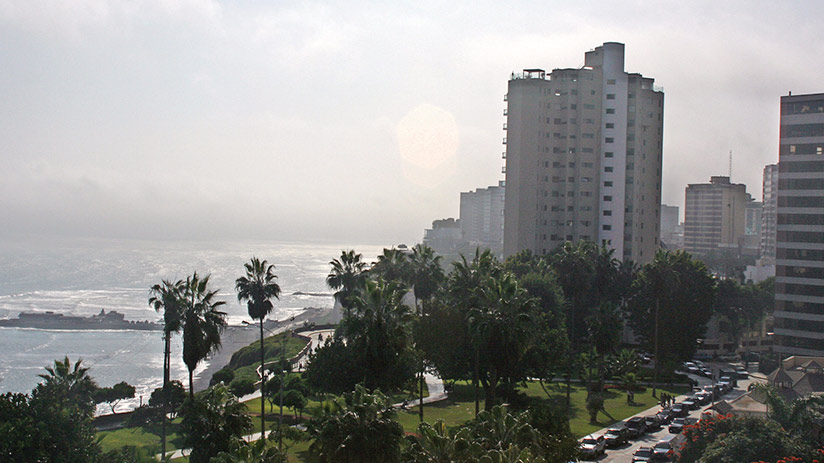 things to see in lima miraflores