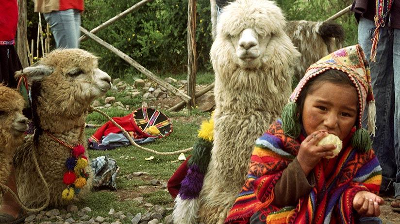 tourism in Peru and the culture