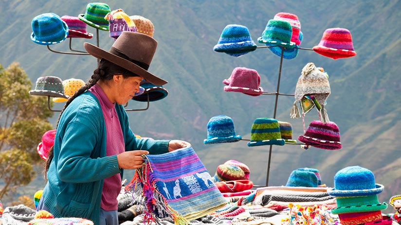 Cusco travel tips bargain culture