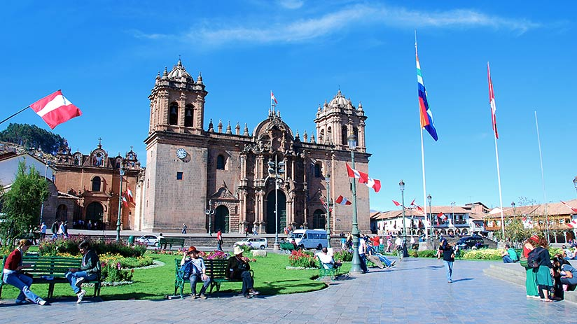 Cusco travel tips best season to visit