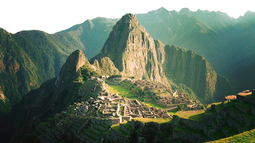 Cusco travel tips machu picchu tickets
