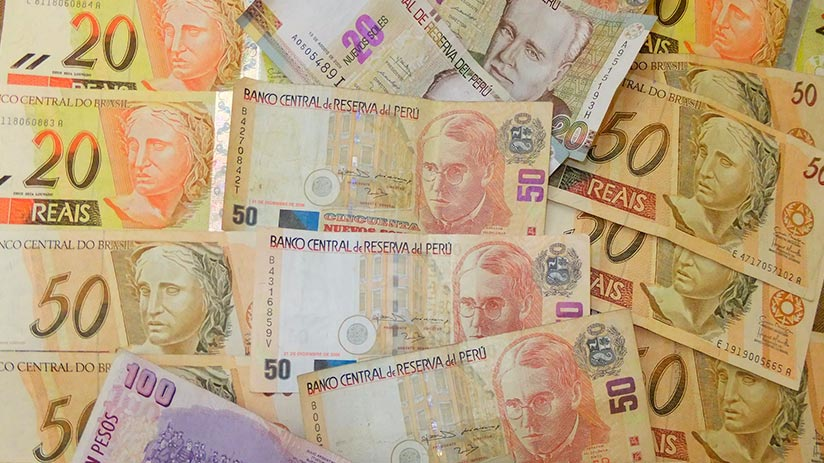 Cusco travel tips money exchange