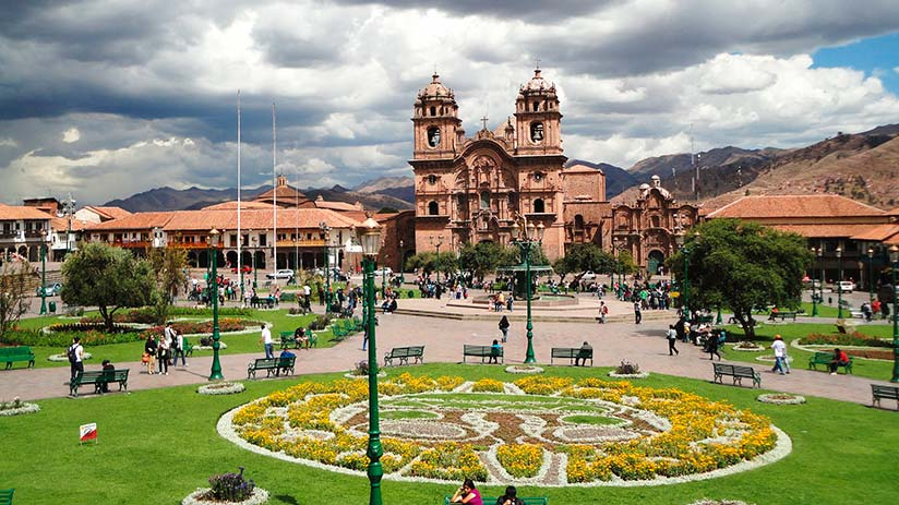 Cusco travel tips