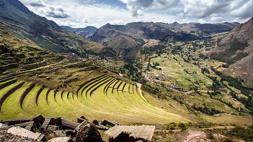 alternative to Machu Picchu sacred valley