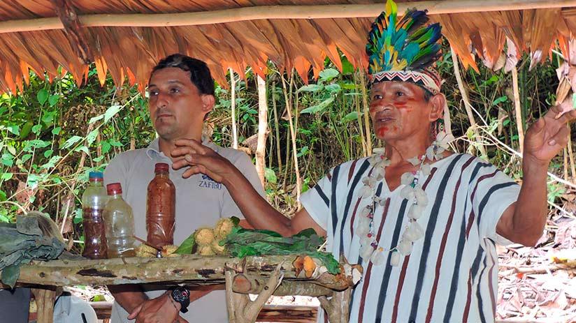 amazon in peru reasons to visit rituals