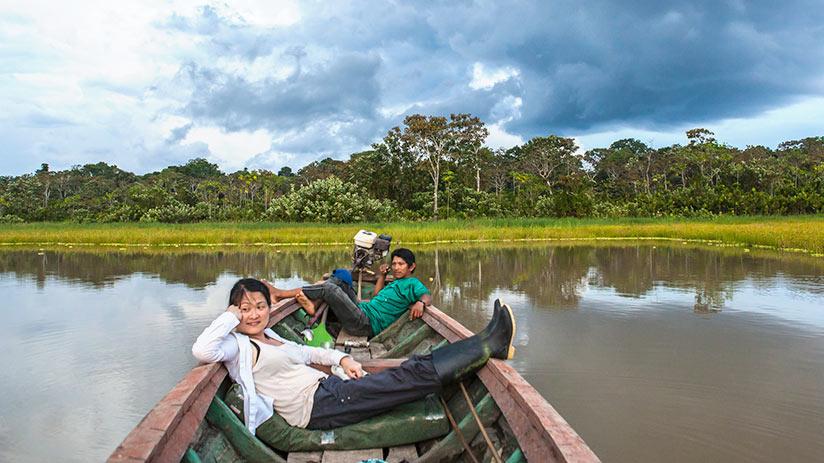 amazon in peru reasons to visit