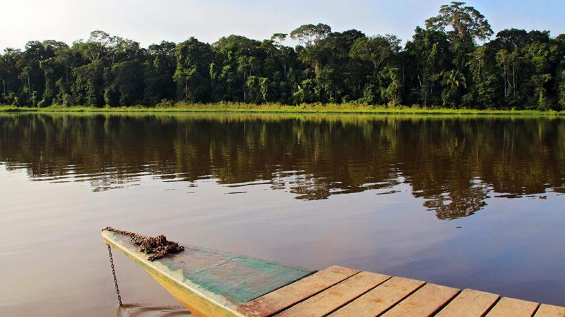 amazon river born in amazon in peru