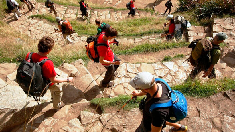 classic inca trail day by day