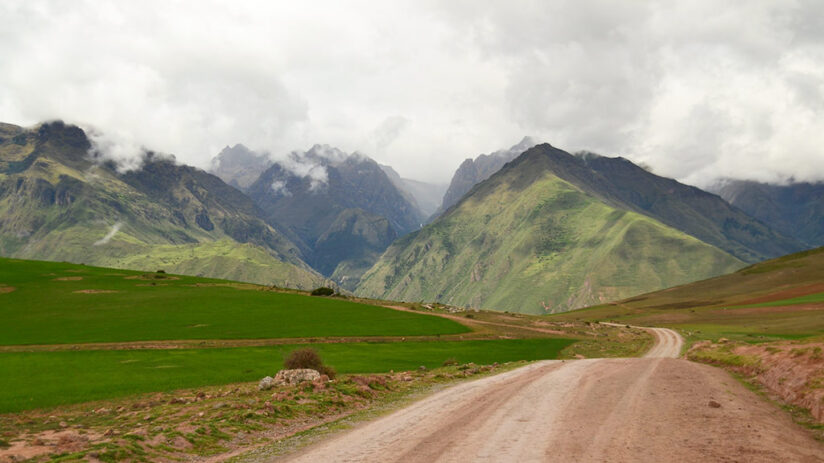 how to go there maras salt mines
