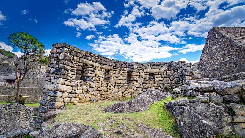 machu picchu facts inca citadel