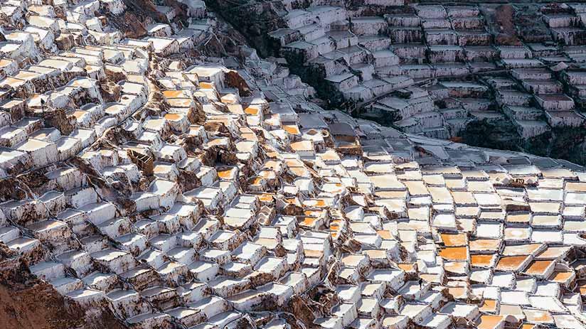maras salt mines today