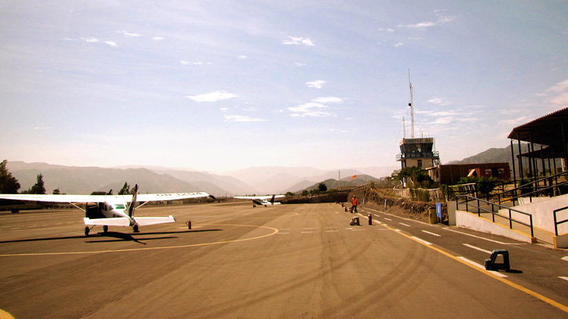 nazca lines tour how to see