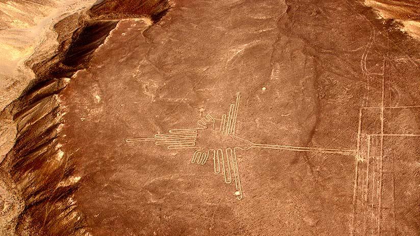 nazca lines tour
