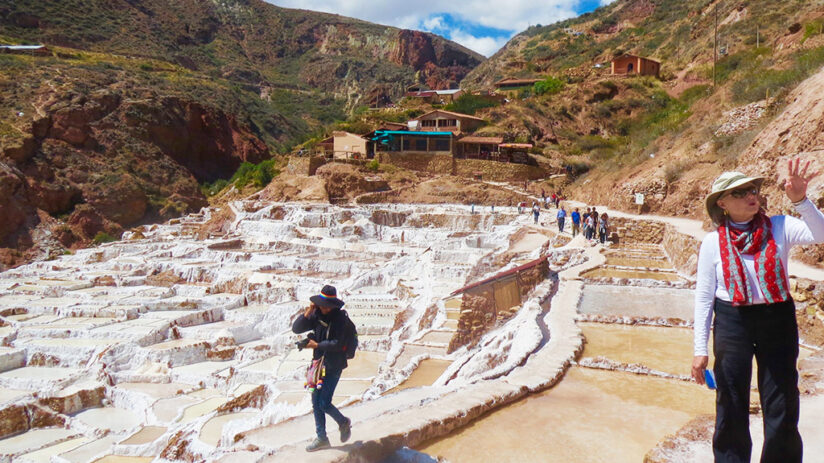 what to expect maras salt mines