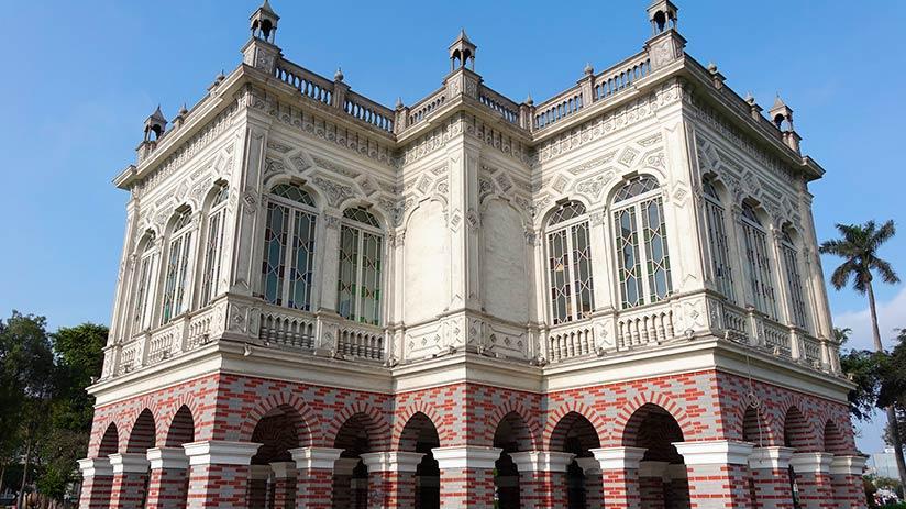 lima art museum architecture