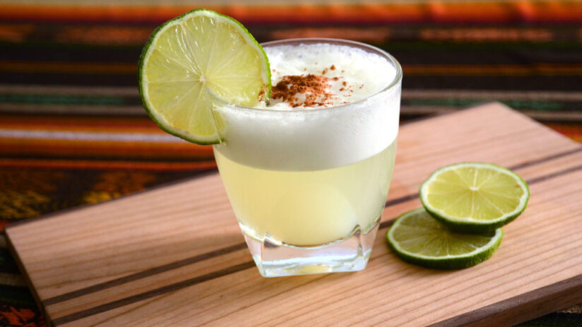 facts about peru national drink