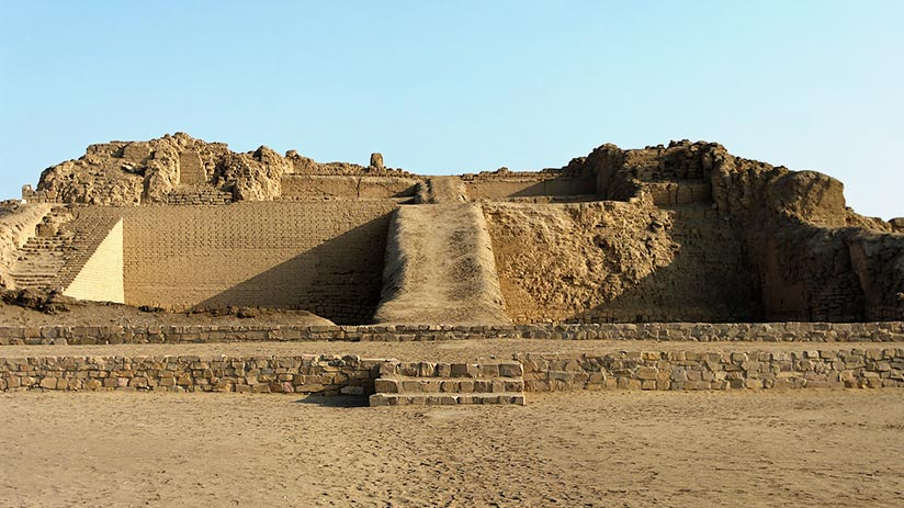 day trips from lima pachacamac