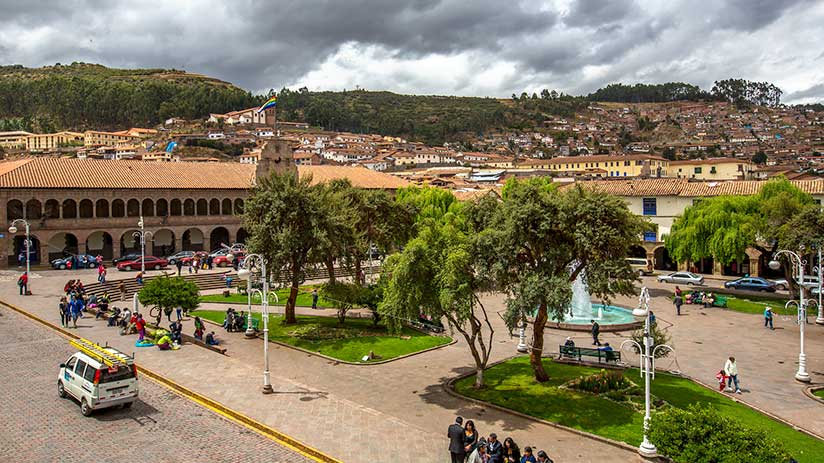 how to get to chocomuseo in cusco