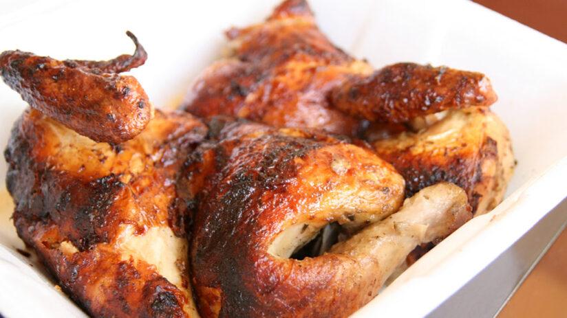 peru national dish pollo a las brasas