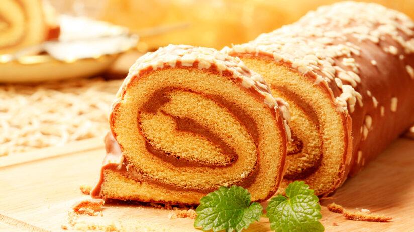 pionono peruvian desserts