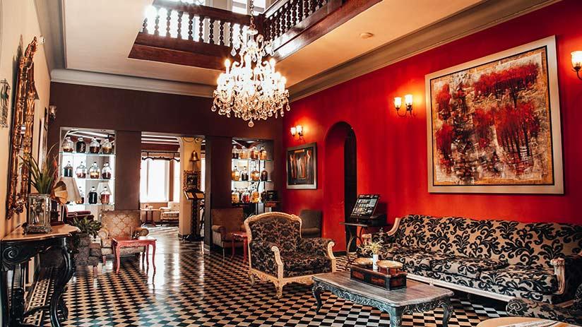 boutique hotels in lima antigua miraflores
