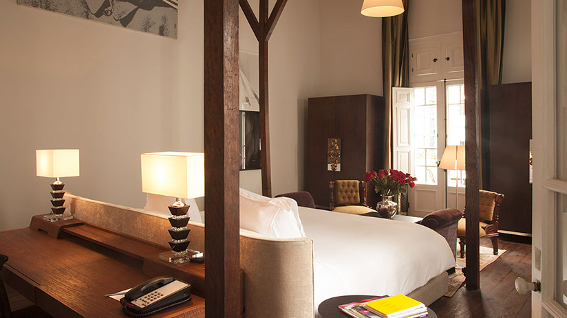 boutique hotels in lima hotel b