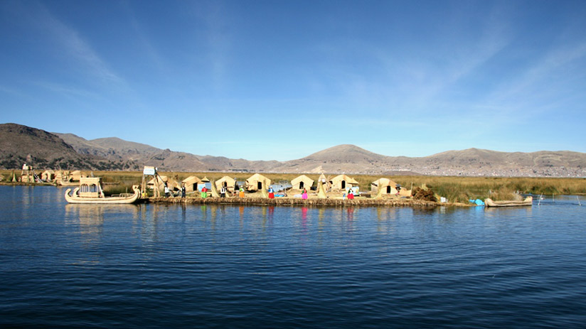 lake titicaca meaning