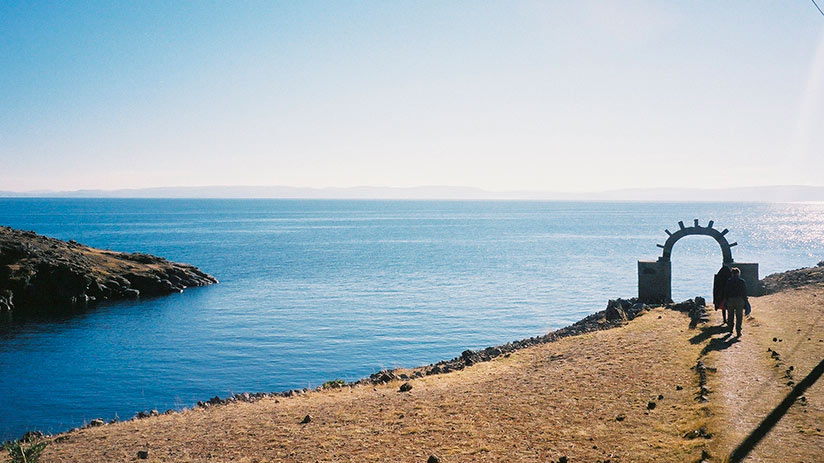meaning of lake titicaca main attractions