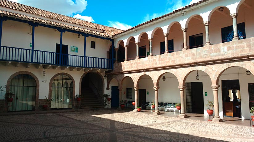 museums in cusco regional historical museum