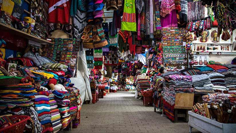 peruvian souvenirs handmade art