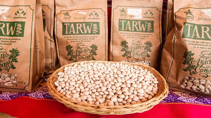 peruvian superfoods tarwi