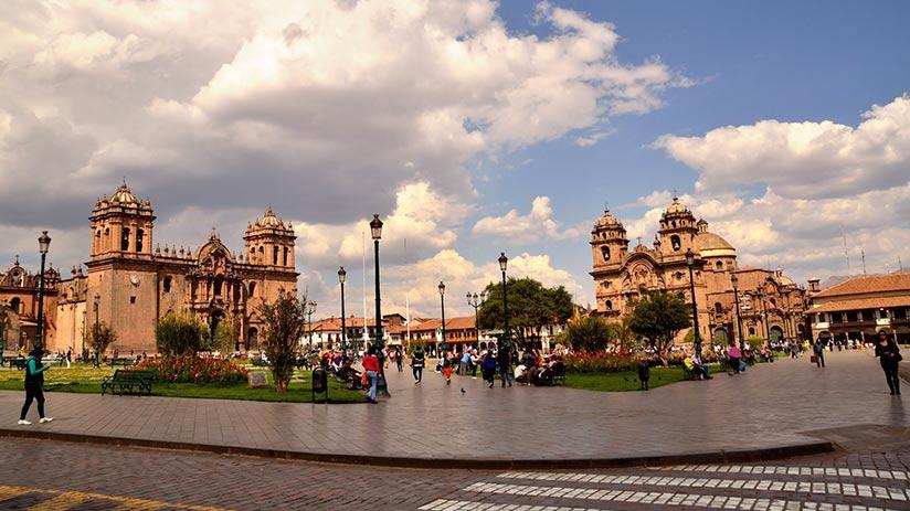 popular places in peru cusco